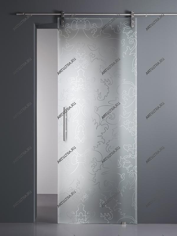 Межкомнатные перегородки с матовым стеклом, зеркалом, стеклопакетом