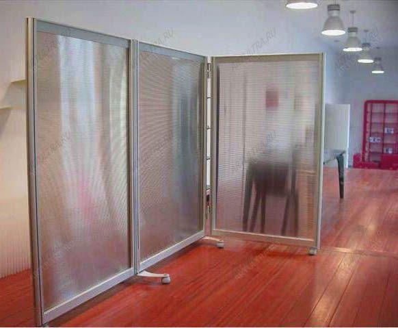 Раздвижные двери своими руками из поликарбоната 28