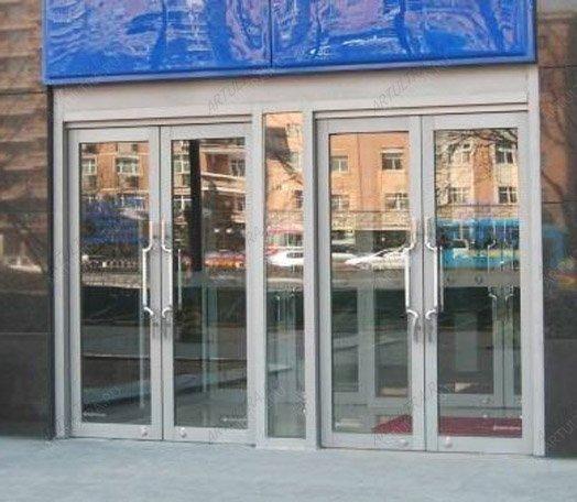 двери для офиса входная группа