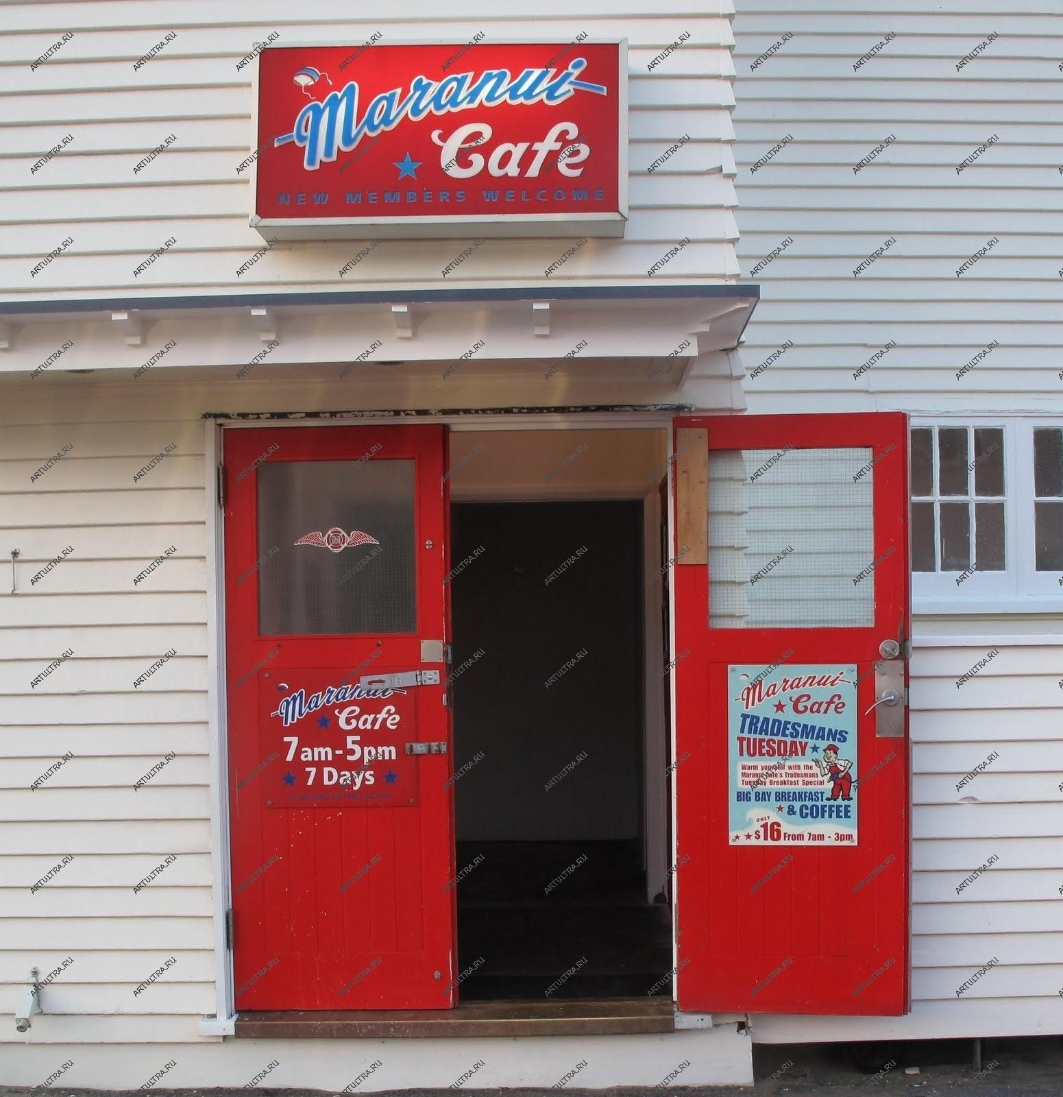 входные двери для магазина кафе
