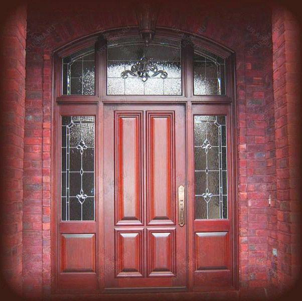 Как открываются автоматические раздвижные двери